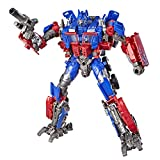 Transformers TRA Gen Studio Series Voyager Opt Prime