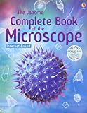Complete Book of the Microscope (Usborne Internet-linked Reference) (Internet-Linked Reference Books)