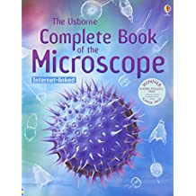 Complete Book of the Microscope (Internet-Linked Reference Books)