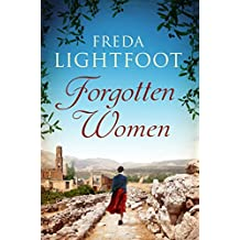 Forgotten Women (English Edition)