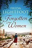 Forgotten Women by Freda Lightfoot