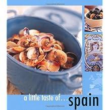 Little Taste of Spain