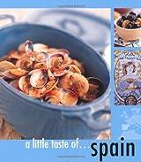 A Little Taste of Spain