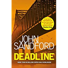 Deadline (Virgil Flowers Series Book 8)