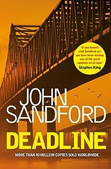 Deadline (Virgil Flowers Series Book 8) by [Sandford, John]