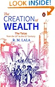 #6: The Creation of Wealth: The Tatas from the 19th to the 21st Century