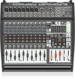 Behringer Europower PMP4000 Power Mixer (1600 Watt, 26-Kanal)