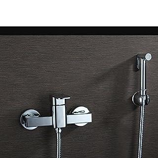 WP Bidet Full Copper Gun Set/Yindao Jie Body for Washing/Wash The Ass is-A