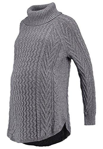 gap-maternity-damen-pullover-strickpullover-grm-grau