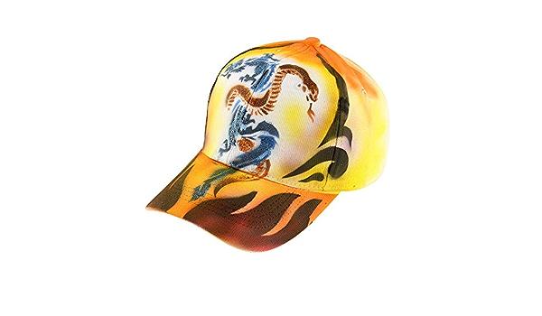 AJSJ 8 Arten von Baseballm/ützen mit Tiermotiven bestickt aus atmungsaktivem Mesh f/ür Herren Unisex Sonnenschutz f/ür Damen Bone Hip-Hop Basecap