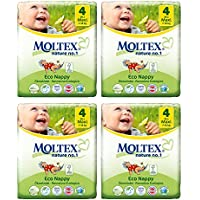 Moltex Maxi couches Taille 4(120couches)