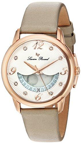 Reloj Lucien Piccard para Mujer LP-40034-RG-02-BGSS