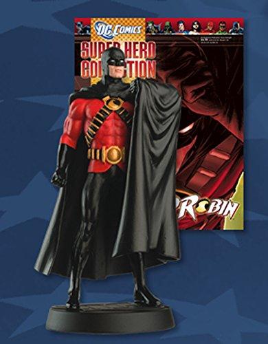 dc-comics-figura-de-plomo-dc-comics-super-hero-collection-n-53-red-robin