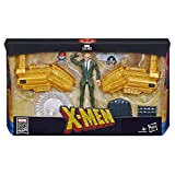 Hasbro Marvel Legends Series- Professor X con Veicolo ed Accessori, Multicolore, E4703CB0