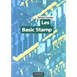 Les Basic Stamp (+ CD-Rom)