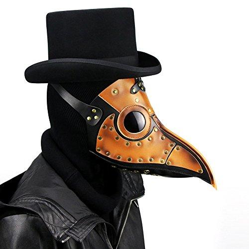 - Vampir Doktor Halloween Kostüm