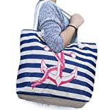 Best Beach Bags For Moms - JJMG NEW Summer Beach Bag Stroller Friendly Womens Review