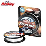 Berkley Fireline 270M 0.15MM Crystal