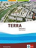 TERRA Erdkunde für Rheinland-Pfalz / Schülerbuch Klasse 9/10: Ausgabe für Gymnasien -