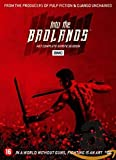 Into The Badlands-ssn 1(2-dvd)