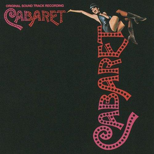 Cabaret: Original Soundtrack Recording