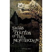 Sagas and Myths of the Northmen (Penguin Epics)