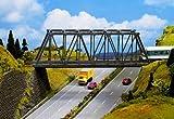 Noch Kasten Brücke H0