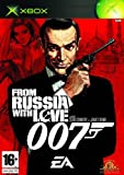 Cheapest James Bond: From Russia With Love on Xbox