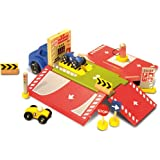 Vilac Truck Garage Toy