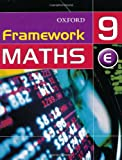 Framework Maths: Year 9: Extension Students' Book: Extension Students' Book Year 9 (Framework Maths Ks3)