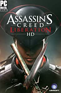 Assassin's Creed: Liberation HD [PC Download]