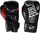 Everlast 7600 Guantoni, Nero, 10 oz