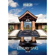 Conda Nast Johansens Luxury Spas 2010 (Conde Nast Johansens)