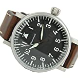 Aristo Herren Messerschmitt Uhr Fliegeruhr Jumbo ME-55DB