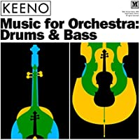 Music for Orchestra: Drums & Bass