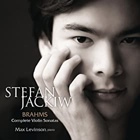 stefan jackiw im radio-today - Shop