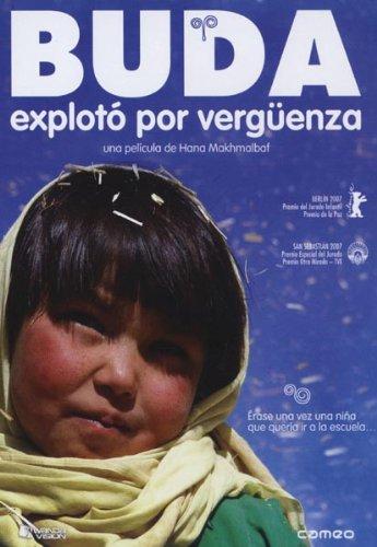 Preisvergleich Produktbild Buda Explotó Por Vergüenza (Buda As Sharm Foru Rikht)(2007)(Import Edition)