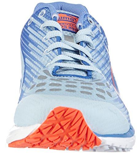Puma Faas 300 v4 Wn, Scarpe da corsa donna Blu (Blau (03 omphalodes-ultramarine-ultramarine))