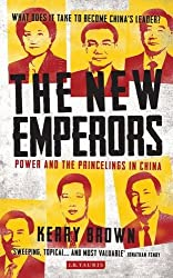 The New Emperors: Power and the Princelings in China