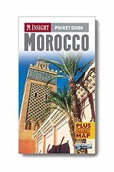 Morocco Insight Pocket Guide (Insight Pocket Guides)