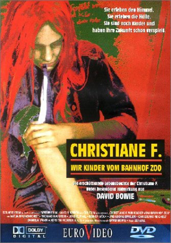 Euro Video Christiane F. - Wir Kinder vom Bahnhof Zoo