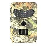 Infrarot-Nachtsicht 1080P Digitale Wasserdichte Jagd Kamera Überwachungskamera Jagd Cam, Kann Für Tierüberwachung, Haussicherheit, Waldbeobachtung und Andere Szenen Verwendet Werden.