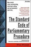 The Standard Code of Parliamentary Procedure, 4th Edition (Business Books)