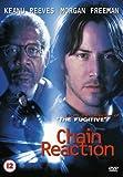 Chain Reaction [1996] [DVD]