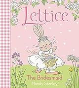 The Bridesmaid (Lettice)