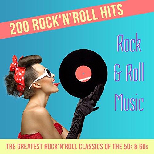 Rock'n'Roll Music - 200 Rock'n...