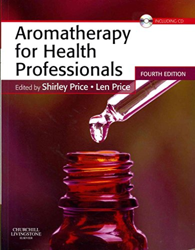 [Aromatherapy for Health Professionals] ...