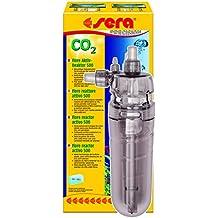 Sera Flore - Reactor de dióxido de Carbono Activo