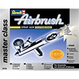 Revell Airbrush 39108 - Spritzpistole 'master class' (Professional)