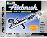 Revell Airbrush 39108 - Spritzpistole 'master class' (Professional)